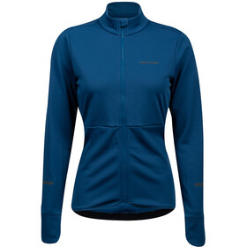 PEARL iZUMi Quest Thermal Jersey Women, twilight